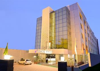 Taj Vilas Hotel Agra Previousnext Explore Hotels
